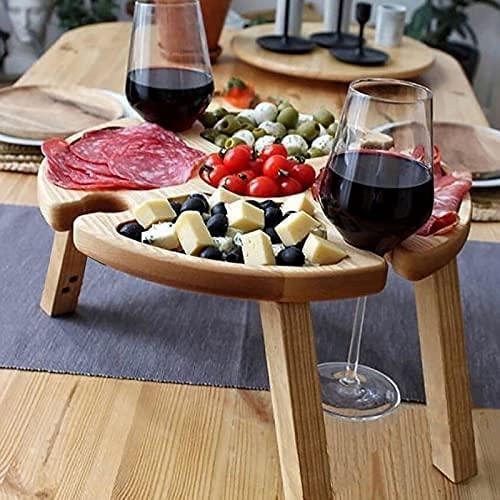 Picnic Tables Patio, Lawn & Garden 2021 New Wooden Outdoor Picnic ...
