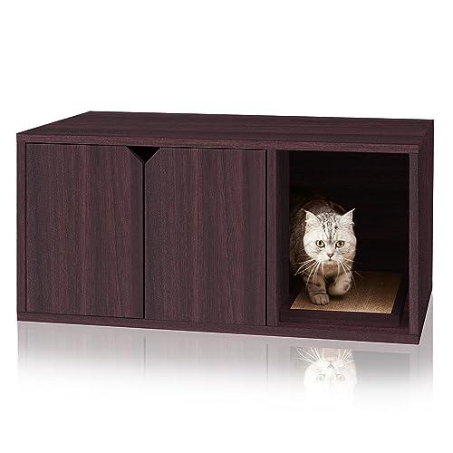 Way Basics Eco Cat Litter Box, Eco Cat Furniture