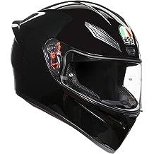 One Size Race Dark Smoke AGV Pista//Corsa SR Adult Helmet Shield//Visor